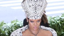Rihanna's Most Show-Stopping Looks