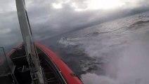 Arrestation d'un narco sous-marin