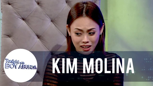 Fast talk with Kim Molina | TWBA