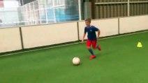 SASHA KOVACEVIC - ASPTG ÉLITE FOOTBALL - 11.07.2019 - V1