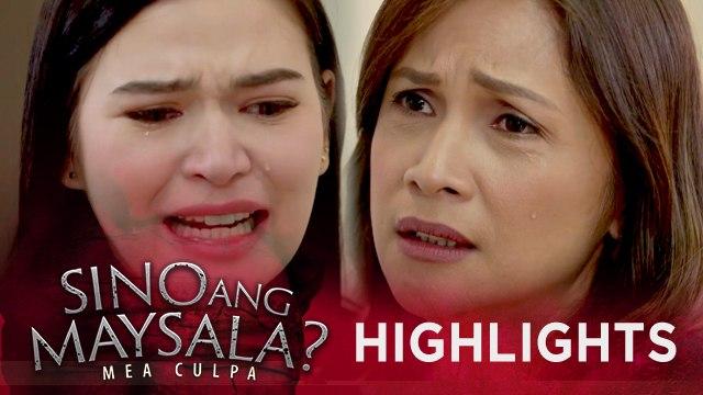 Juris compels Dolores to testify against Fina | Sino Ang Maysala
