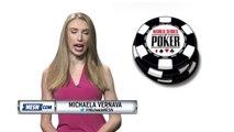 Richard Seymour Brings In $60K At World Series Of Poker