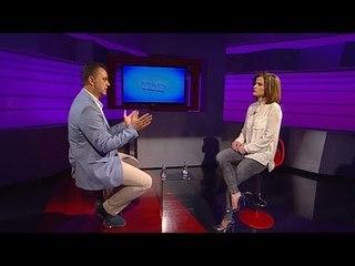 Channel - Situata politike në vend, Gazmend Koduzi i ftuar në Channel One