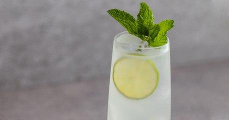 Mojito Cocktail Recipe - Liquor.com