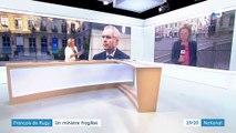 Affaire de Rugy : pas de démission, mais un ministre fragilisé