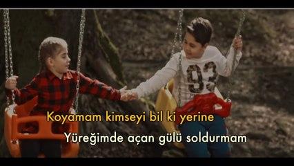 Tuğçe Kandemir -Gülü Soldurmam l Sözleri - Lyrics l