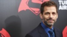 Zack Snyder Teams Up With Netflix for Norse Mythology Anime Series   THR News