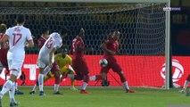 CAN 2019 : La Tunisie se fait respecter et file en demie
