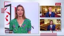 Le rendez-vous de l'information sénatoriale. - Sénat 360 (11/07/2019)
