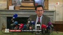 Décès de Vincent Lambert : la fin d'un long combat judiciaire