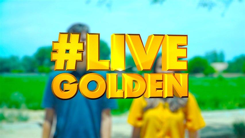 Live Golden on Civic Engagement