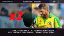 5 Things Review - England overwhelm Australia and cruise through to final