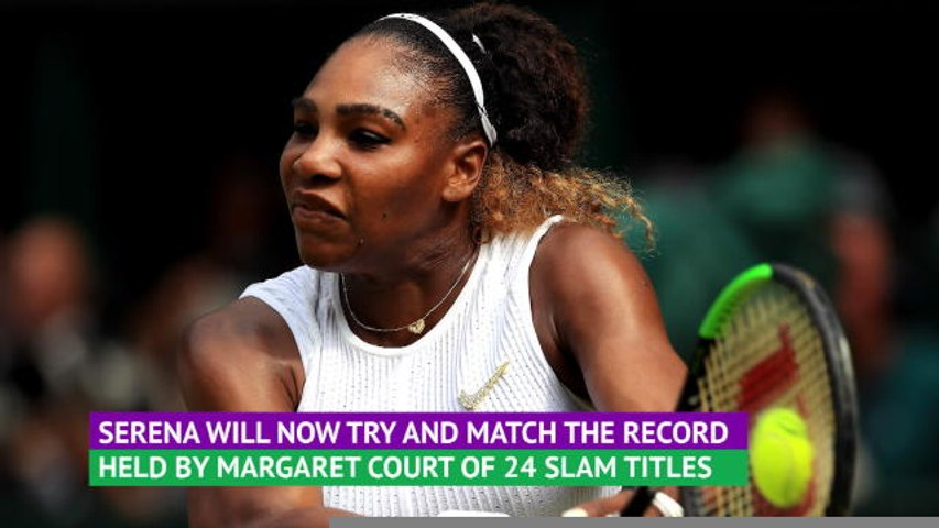 Wimbledon: Day 10 review