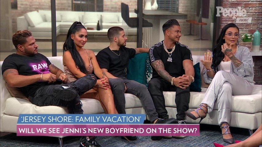 JWoww Says 'Hopefully You'll Get to Meet' New Boyfriend on 'Jersey Shore: Family Vacation'