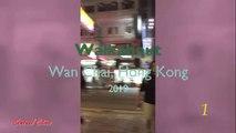 2019 Wan Chai, Hong Kong (1): The RLD, Bars, clubs, freelancers and more. Travel video of the Nauguty Cities