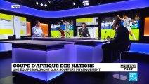 CAN-2019 : Tunisie - Sénégal, les Aigles de Carthage ne partiront pas favoris