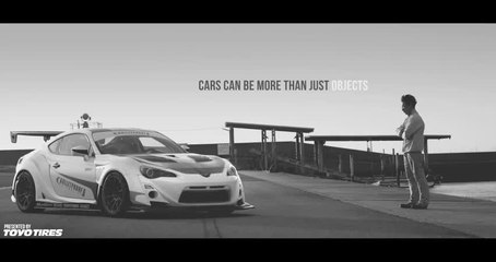 A legendary journey from Los Angeles to Tokyo with Amuse and the FR-S Concept One Project