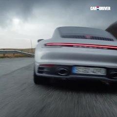 Meet The 2020 Porsche 911