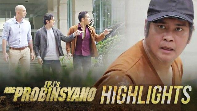 Renato comes across new enemies   FPJ's Ang Probinsyano