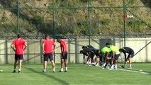"""(Özel haber) Mehmet Altıparmak: """"Hedefimiz şampiyon olup, Süper Lig'e geri dönmek""""- Akhisarspor..."""