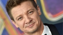 Jeremy Renner's Daughter Approves Of His New Song