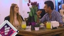 ¡Daniel la hace de CHEF en su cita con Yaritza! | Enamorándonos