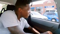 Basket-Ball - NBA Star Lonnie Walker Risks It All for Dogs Trapped in Hot Cars