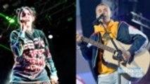 Billie Eilish Releases 'Bad Guy' Remix With Justin Bieber | Billboard News