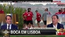 Liga D'Ouro CMTV - 11 Julho 2019 (2º Parte)