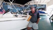 The Unsinkable Boston Whaler 130 Super Sport | Panama City Beach