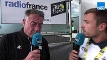 """Tour de France : présentation de la 7e étape, """"une étape pour les sprinteurs"""""""