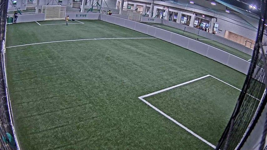 07/11/2019 18:00:02 - Sofive Soccer Centers Brooklyn - San Siro