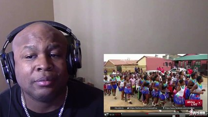 IS THIS CHICK SERIOUS!! - Offering Scholarships To Women If They Can Prove They're Virgins! REACTION (BlastphamousHD)