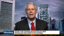 QMA's Keon Expects More Fed Rate Cuts But Not a Lot of Gains for Stocks