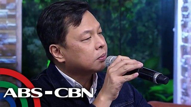 Umagang Rakrakan with Jett Pangan | UKG