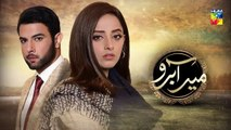 Meer Abru Episode 28 HUM TV Drama