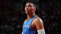 Thunder Trade Russell Westbrook to Rockets For Chris Paul, Picks