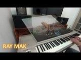 XIA Junsu (김준수) - How Can I Love You | 태양의 후예 (Descendants of The Sun) Piano by Ray Mak