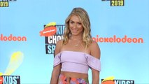 "Mikaela Shiffrin ""Kids' Choice Sports 2019"" Orange Carpet"