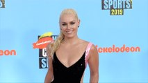 "Lindsey Vonn ""Kids' Choice Sports 2019"" Orange Carpet"
