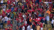 Match Highlights: Madagascar 0-3 Tunisia