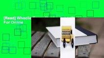 [Read] Wheelie Board Books: Schoolbus  For Online