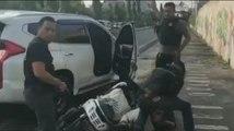 Tangkap 4 Pengedar Narkoba di Medan, Polisi Sita 44 Kg Sabu