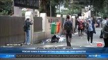 Pencari Suaka Dipindahkan ke Gedung Eks Kodim Jakbar