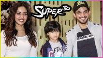 Arjun Bijlani, Asha Negi SUPPORT Mrunal Thakur For Super 30 | Hrithik Roshan