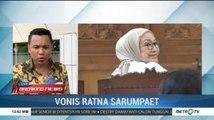 Dituntut 6 Tahun Penjara, Kuasa Hukum Ratna Sarumpaet: Itu Berlebihan!