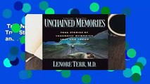 Trial New Releases  Unchained Memories: True Stories of Traumatic Memories Lost and Found by