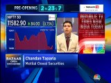 Check out top stock ideas by stock analyst Chandan Taparia of Motilal Oswal Securities