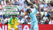 Cricket World Cup: The Spin