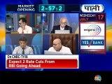 Top trading ideas by stock analyst Mitessh Thakkar